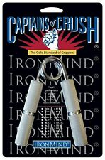 IronMind Captains of Crush Hand Grippers Grip Strengthening - All Sizes