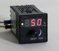 Digital SSR Power Regulator for Wort Boiling Control