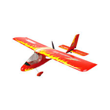 New Wing Dragon V2 400 Class Ready To Fly RC Airplane 4 channel Remote Control