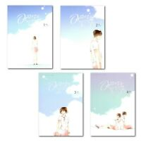 Extraordinary You Vol 1 2 3 4 Set Original Korean Version Webtoon K Drama