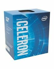 Intel Celeron G3930 Dual-Core Kaby Lake Processor Socket LGA 1151 BX80677G3930