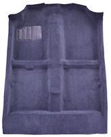 1991-1994 Fits Nissan Sentra Carpet Replacement - Cutpile - Complete | Fits: 4DR