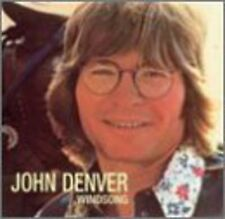 John Denver - Windsong [New CD]