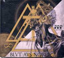 "BLUT AUS NORD ""777 SECT(S)"" ALBUM CD DIG. NEW SEALED"