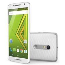 Motorola Moto X Play Smartphone 16GB weiß
