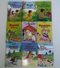 Walt Disney Sammlung von 44 Bücher Kinderbücher Egmont Horizont Verlag sehr gut