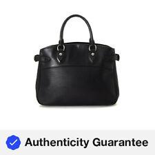 Louis Vuitton Negro Passy PM Bolso