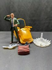 Marvel Legends X-Men PROFESSOR X with Hover Chair loose