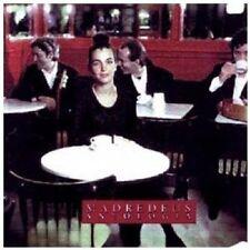 MADREDEUS - ANTOLOGIA  CD FOLK/FOLKLORE SPANIEN/PORTUGAL SOUL NEU