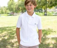 Southern Marsh Youth Stonewall Polo in Sandstone