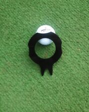 Golf ball diameter gauge roundness tool & ball mark repair tool /5