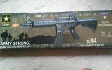 Crosman DCM4 Duty Calls AEG airsoft rifle NEW