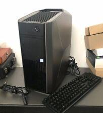 Dell Alienware Aurora R7 Gaming Desktop PC Intel Core i7 16GB RAM 1TB HDD *GREAT