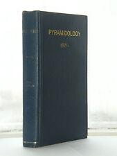 Adam Rutherford - Pyramidology 2nd Ed 1961 / Pyramids