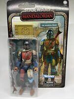 Star Wars Black Series - Mandalorian Credit Collection Amazon Exclusive - MANDO