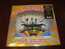 The Beatles ,Magical Mystery Tour,2012 Apple/EMI Press .New ! Sealed !