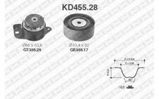 SNR Kit de distribución RENAULT LAGUNA ESPACE SAFRANE KD455.28