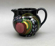 1920's Beresford Bros Pottery JUG ~ Tulip ~ ART DECO ~ Georgian Ware / Rubens