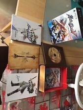 Soul Calibur V 5 Collector's Edition PS3 wie neu