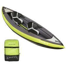 ITIWIT 2 Man Inflatable Kayak Boat - GREEN