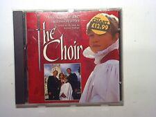 The Choir ( BBC Television Series) ~ Stanislas Syrewicz CD Mint