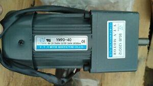 V.T.V. MOTOR 90JB 120G12 YN90-40 110V (RA1D)