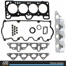 For 93-97 Hyundai Accent Scoupe Turbo 1.5L Cylinder Head Gasket Set w/ Silicone