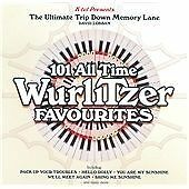 101 All Time Wurlitzer Favourites, Various Artists, Very Good