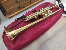 C Trumpet.    Selmer (Paris)