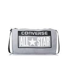 Converse Legacy Duffel Bag (Grey)