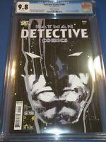 Detective Comics #1000 Jock Variant CGC 9.8 NM/M Gorgeous Gem