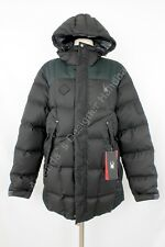 NWT Spyder Diehard Down Parka Jacket Size Large