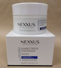 Nexxus Humectress Ultimate Moisture Masque Step 2 for Normal to Dry Hair 6.7 oz