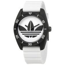Adidas Santiago White Dial Mens Watch ADH3133