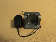 Philips Handset Charging Base Dark Grey/Black Cradle DECT221C