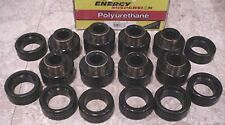 Body Cab Mount Bushing Cushion Set Frame 88-00 Chevy GMC Extended Truck PU 34122