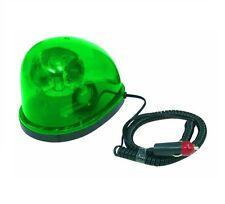 LAMPEGGIANTE VERDE 12V effetto luce tuning auto allarme