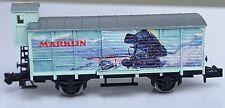 Minitrix Spur N 15933 Sonderwagen zum Modellbahntreff 2013 Neu