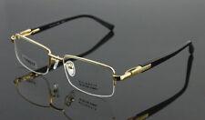 Agstum Luxury Pure Titanium Spectacles Men Glasses Optical Eyeglass Frame