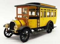 Rio Models 1/43 Scale #20 - 1915 Fiat Omnibus 18 BL - Yellow