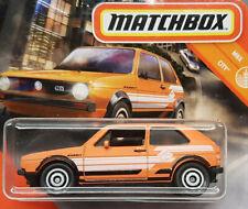 Matchbox - Volkswagen Golf MK1 GTI - GKL68 - Nr. 8 / 100 - NEU & OVP 2020 !