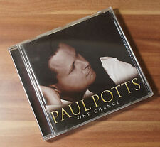 "One Chance (inkl. ""Nessun Dorma"") von Paul Potts (2007)"