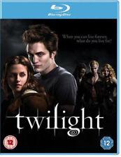 LA SAGA CREPÚSCULO - Twilight Blu-ray NUEVO Blu-ray (sum51233)