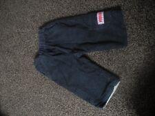 Jojo Maman Bebe Boys 3-6 Months cord trousers