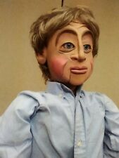 Ventriloquist Figure / ventriloquist dummy ventriloquist puppet dummy