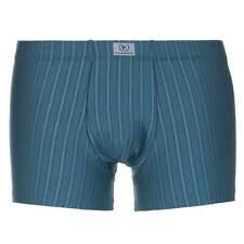 Bruno Banani Mutande Uomo Hip Short Pant Hipster Orange check in tg m//5