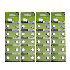 40 x 1.5v AG7/399a/LR927/LR57 Alcalina Célula Botón Batería