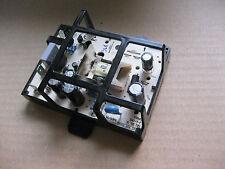 ORIGINAL Elektronik Netzmodul Modul Backofen Herd Bosch Siemens