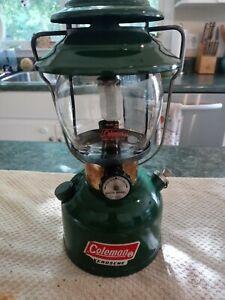 coleman 201 kerosene lantern