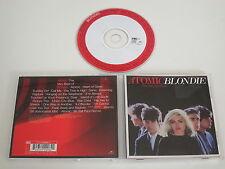 BLONDIE/ATOMIC BLONDIE/THE VERY BEST OF(CHRYSALIS 7243 4 94996 2 1) CD ALBUM
